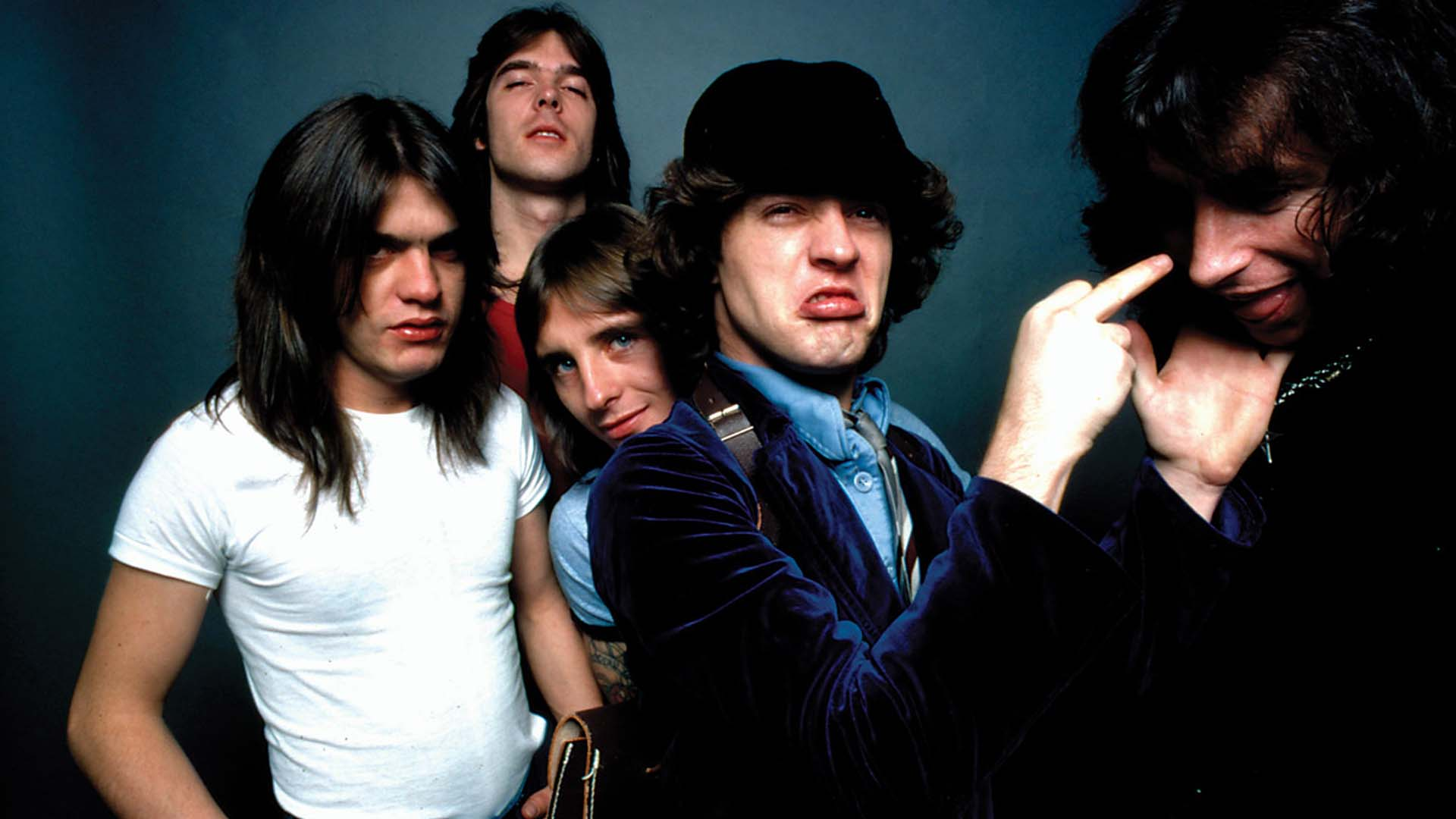 You Shook Me All Night Long av Ac/Dc