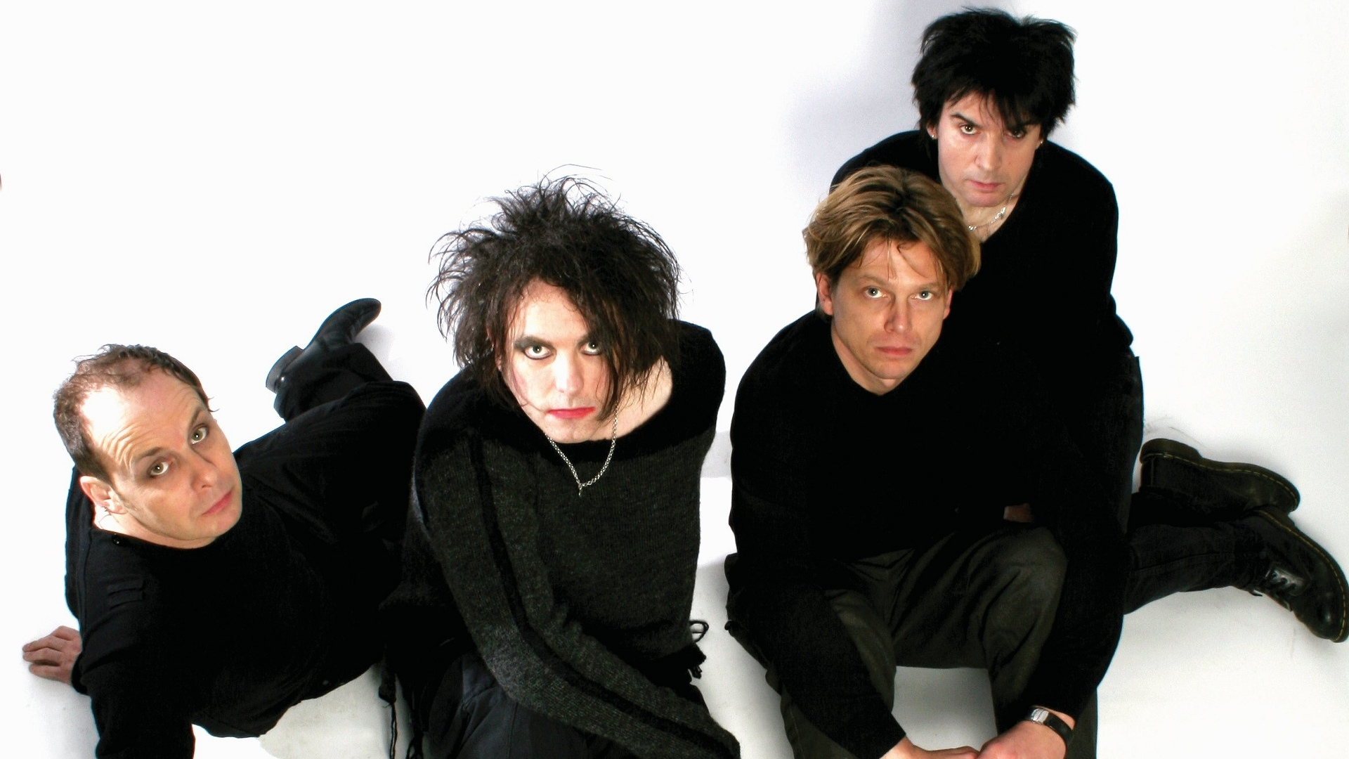Close To Me av The Cure