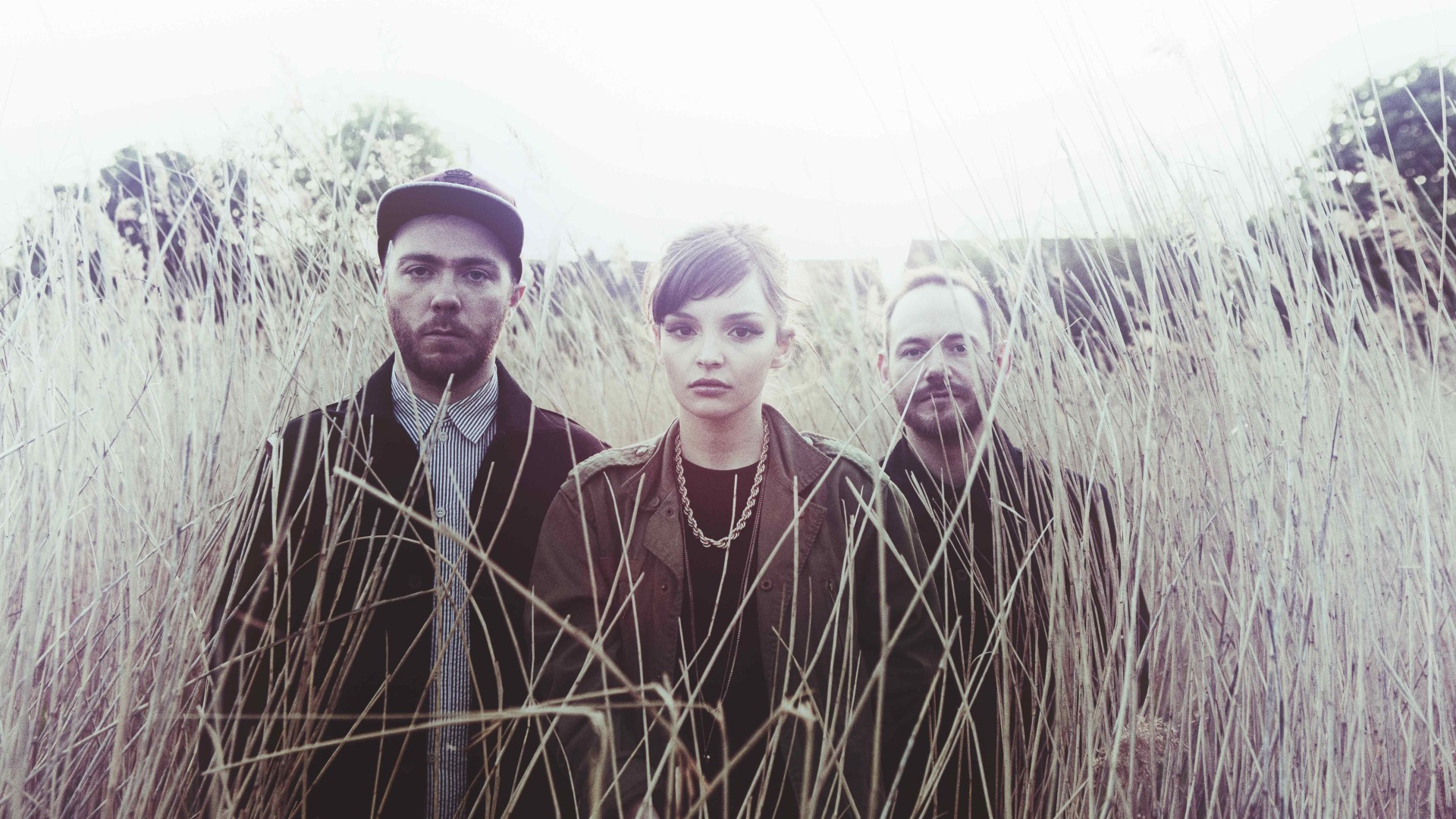The Mother We Share av Chvrches