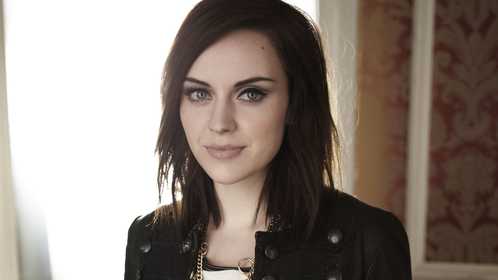 Slow It Down av Amy Macdonald