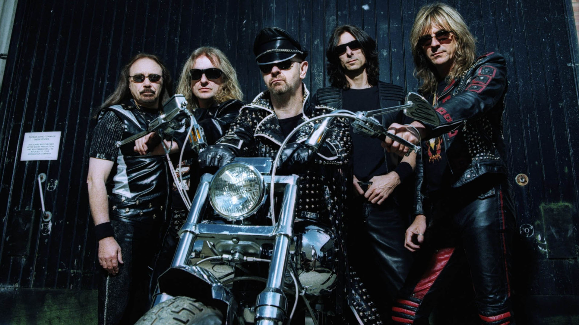 March Of The Damned av Judas Priest