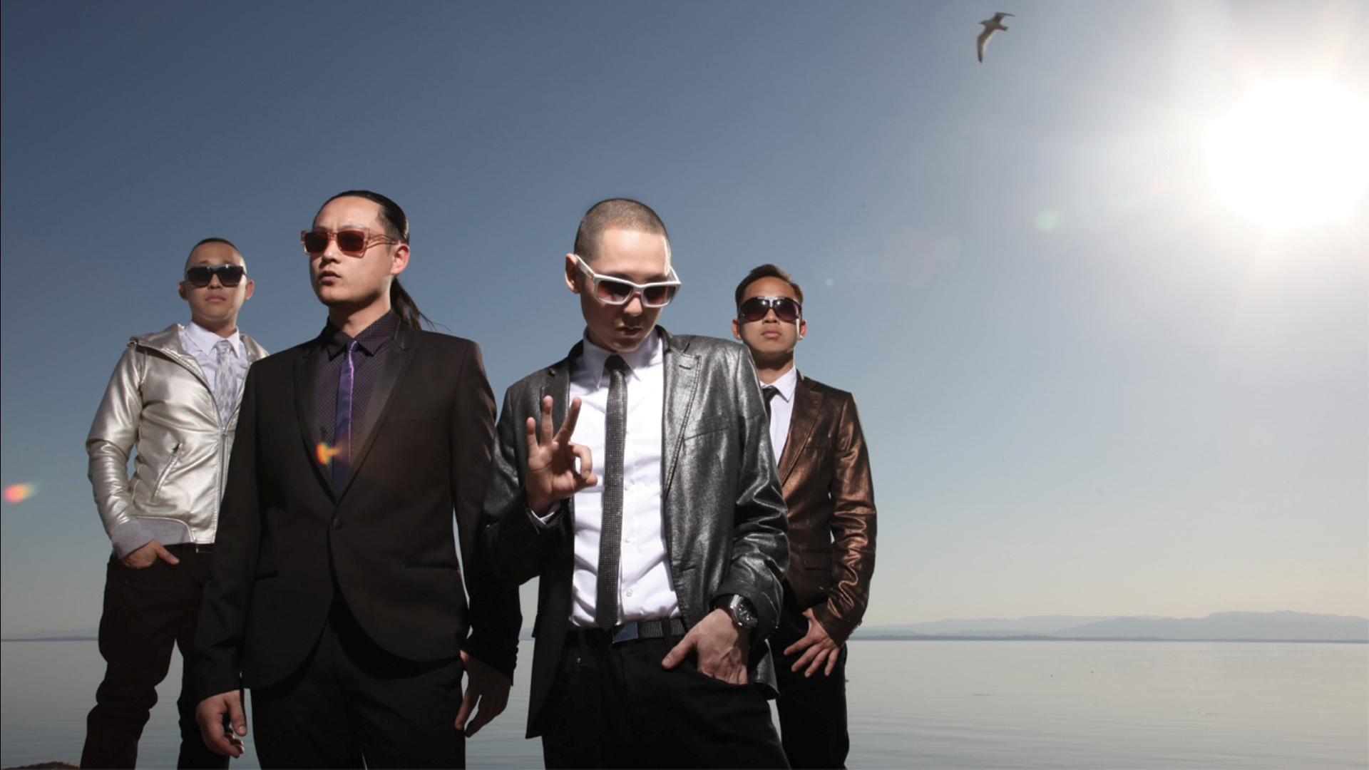 Live My Life av Far East Movement