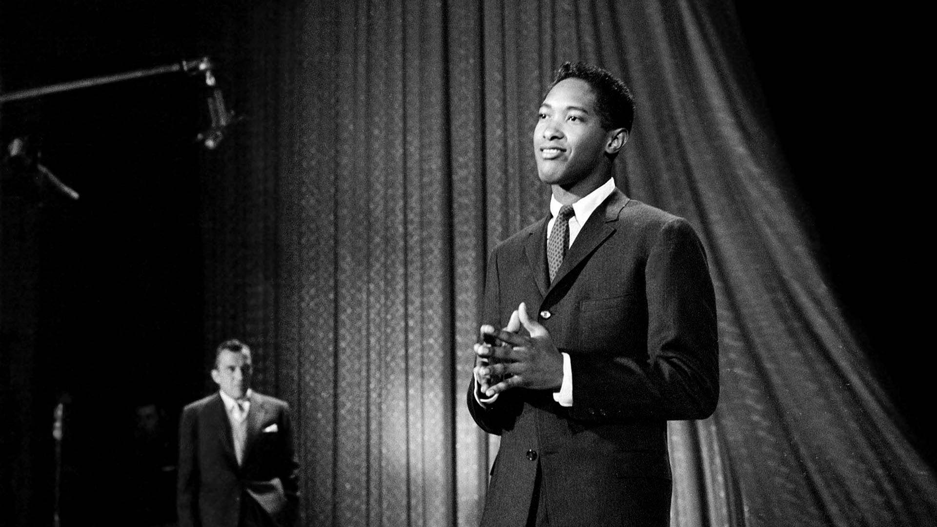 Twistin' The Night Away av Sam Cooke
