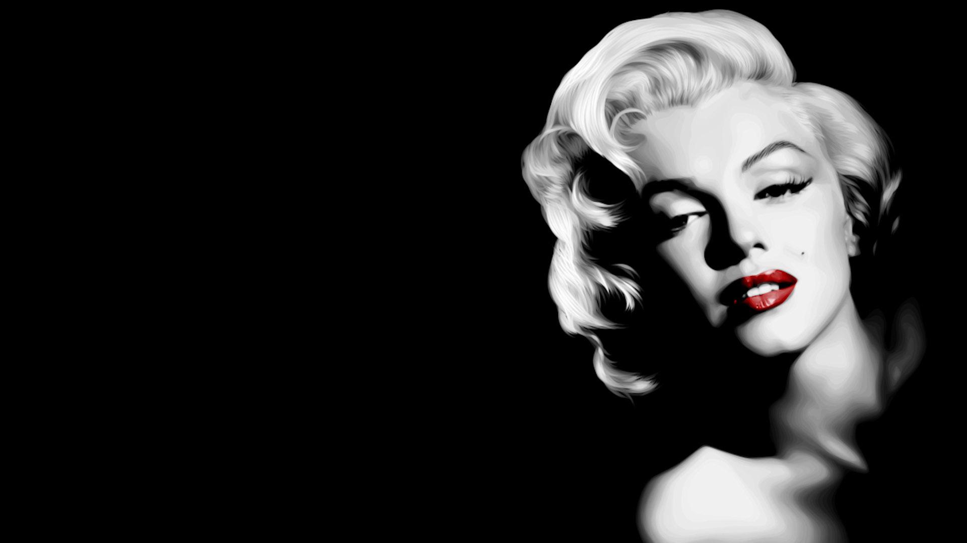 Neste Blir I Wanna Be Loved By You av Marilyn Monroe