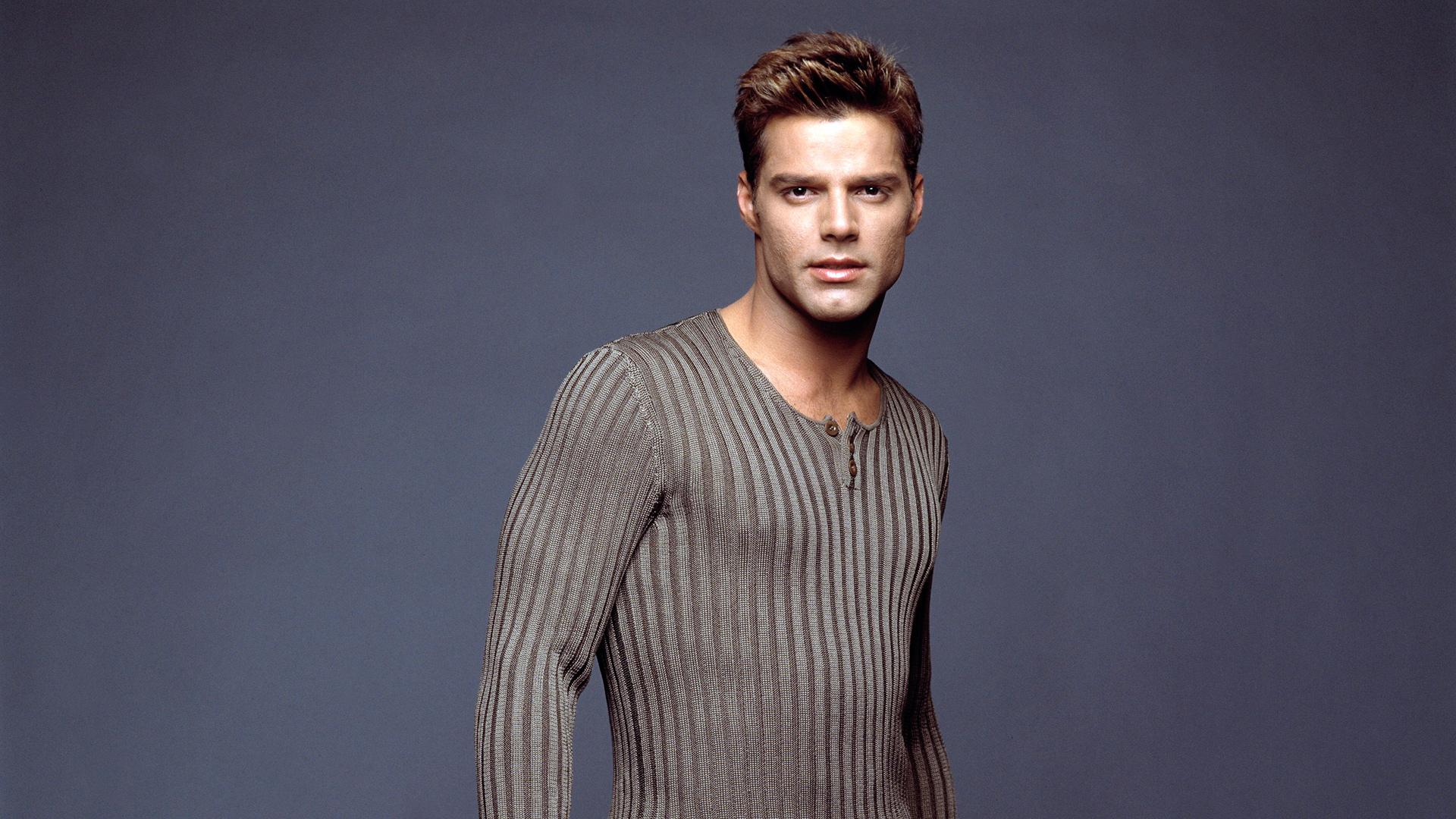 Livin La Vida Loca av Ricky Martin