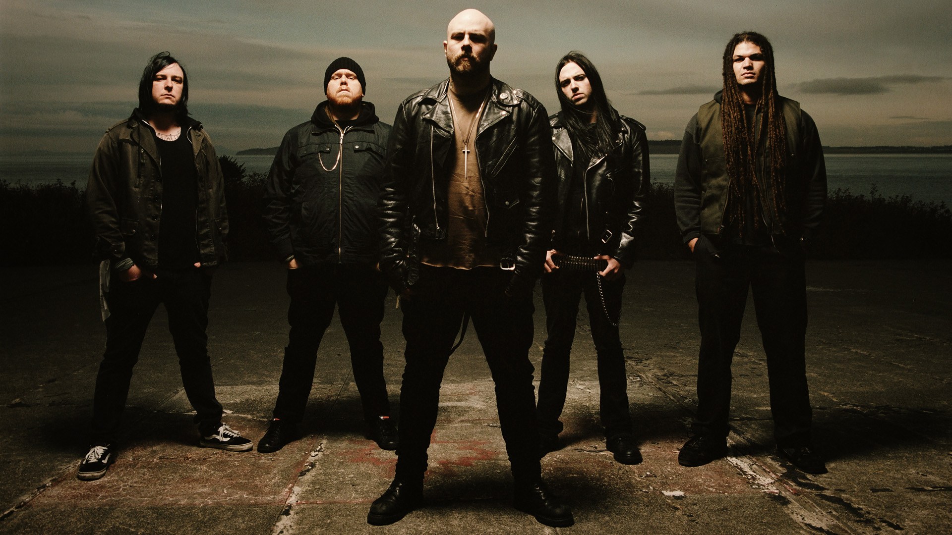 Cold Winter Sun av Demon Hunter