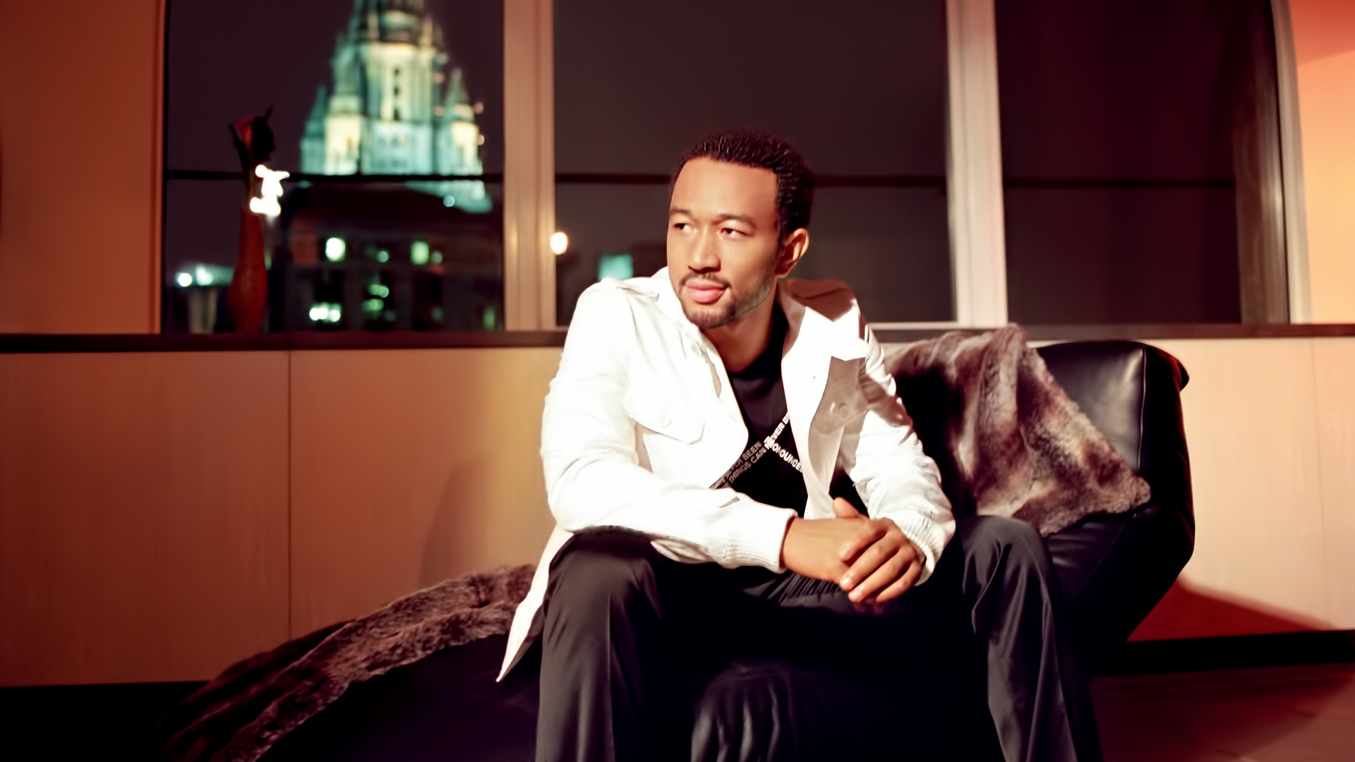 Love Me Now av John Legend