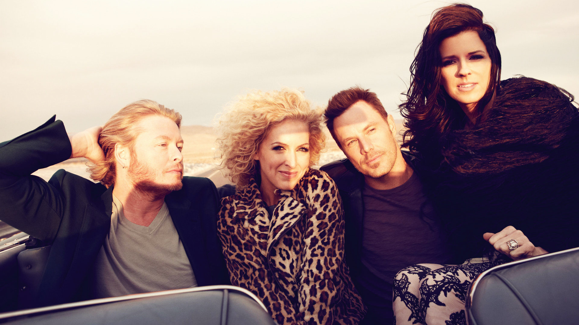 Better Man av Little Big Town