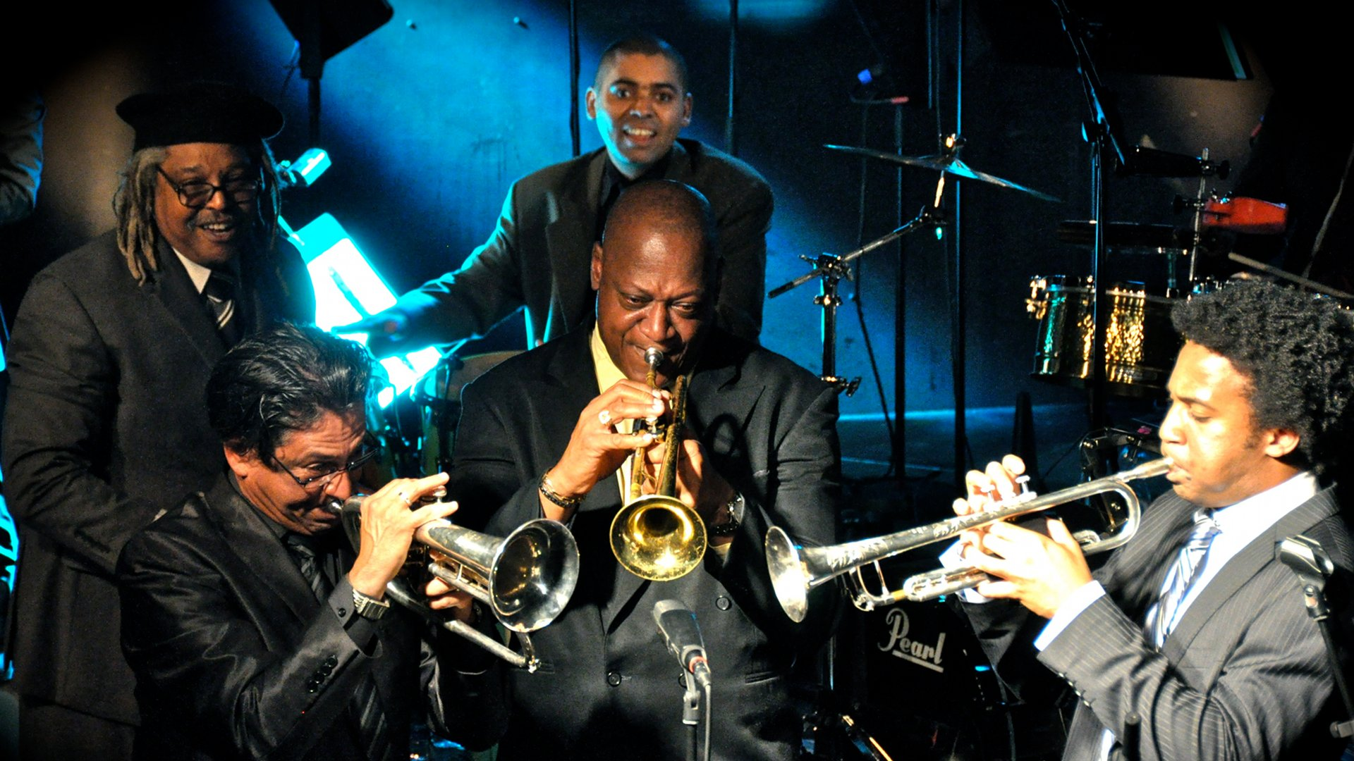 Habana Del Este av Afro Cuban All Stars