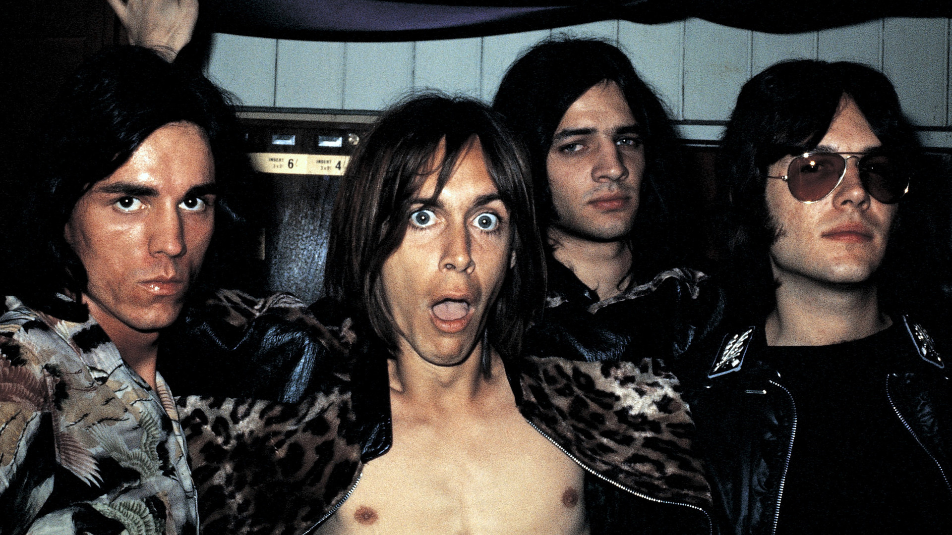 Search And Destroy av The Stooges