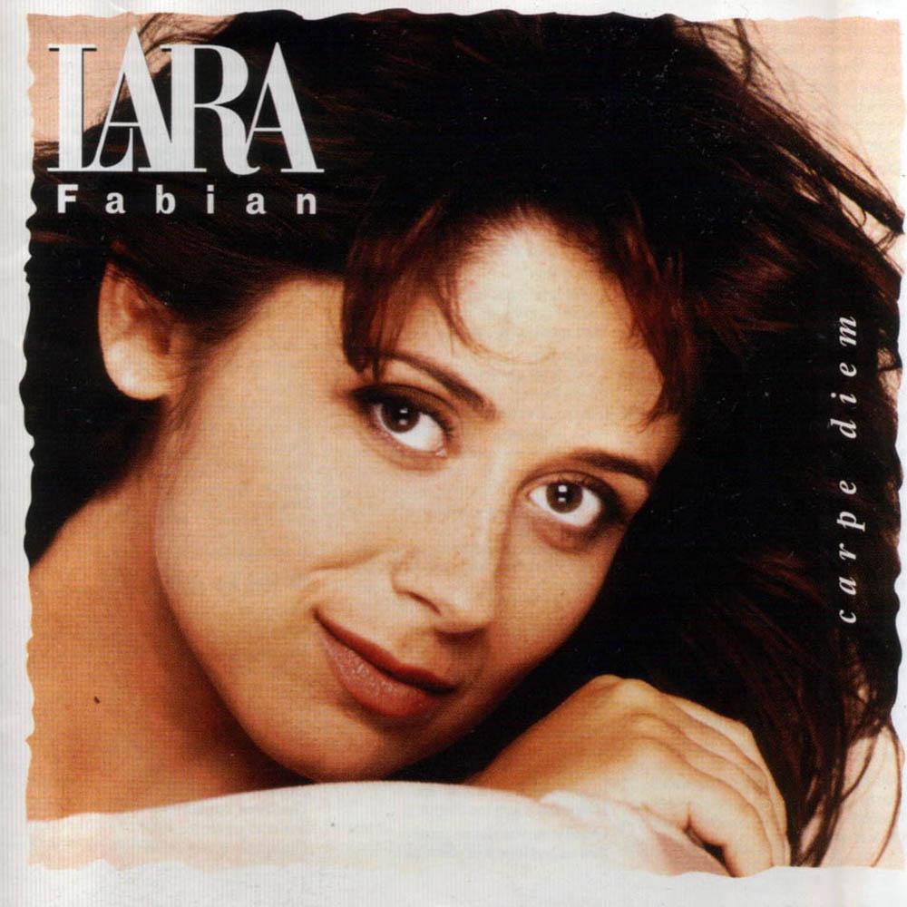 Papillon Lara Fabian: Music Fanart