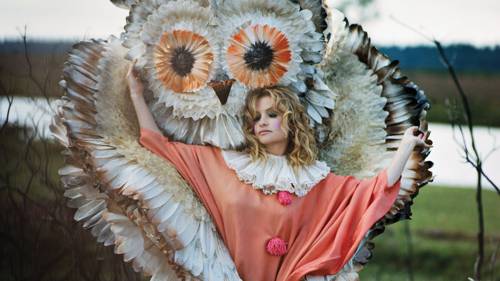 Clay av Goldfrapp