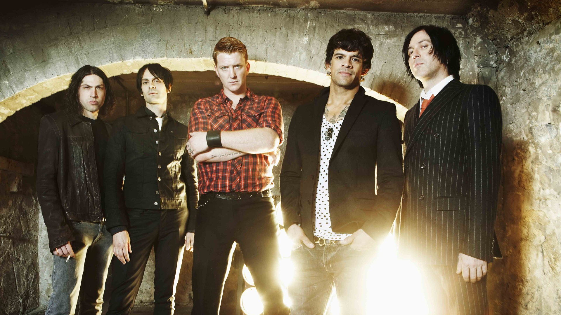 No One Knows av Queens Of The Stone Age