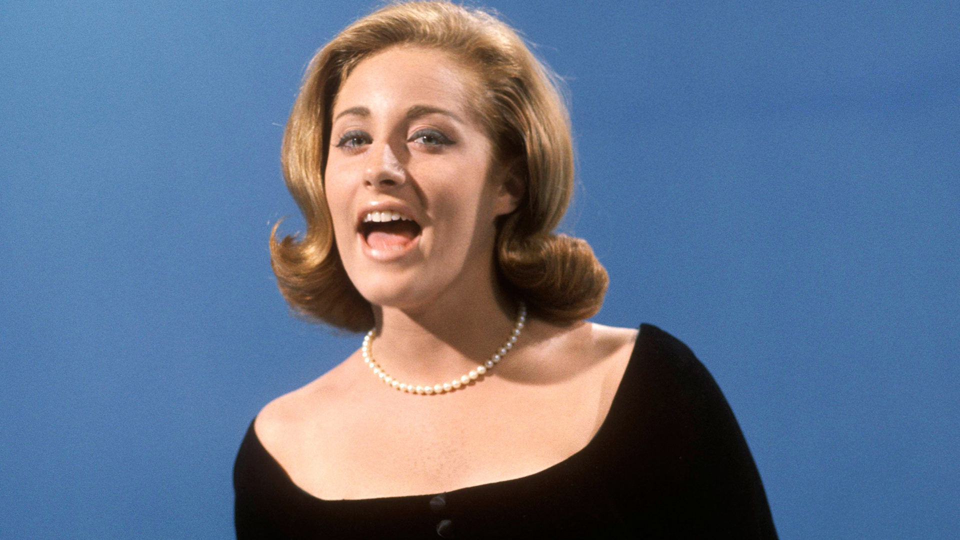 It's My Party av Lesley Gore