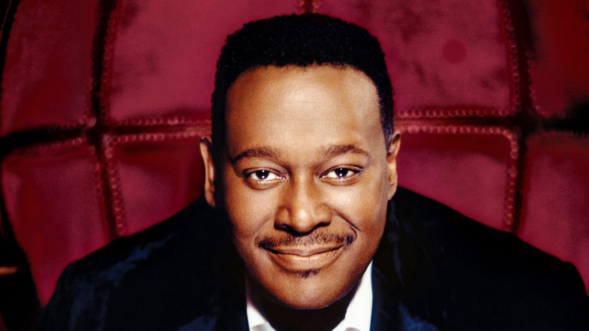 Never Too Much av Luther Vandross