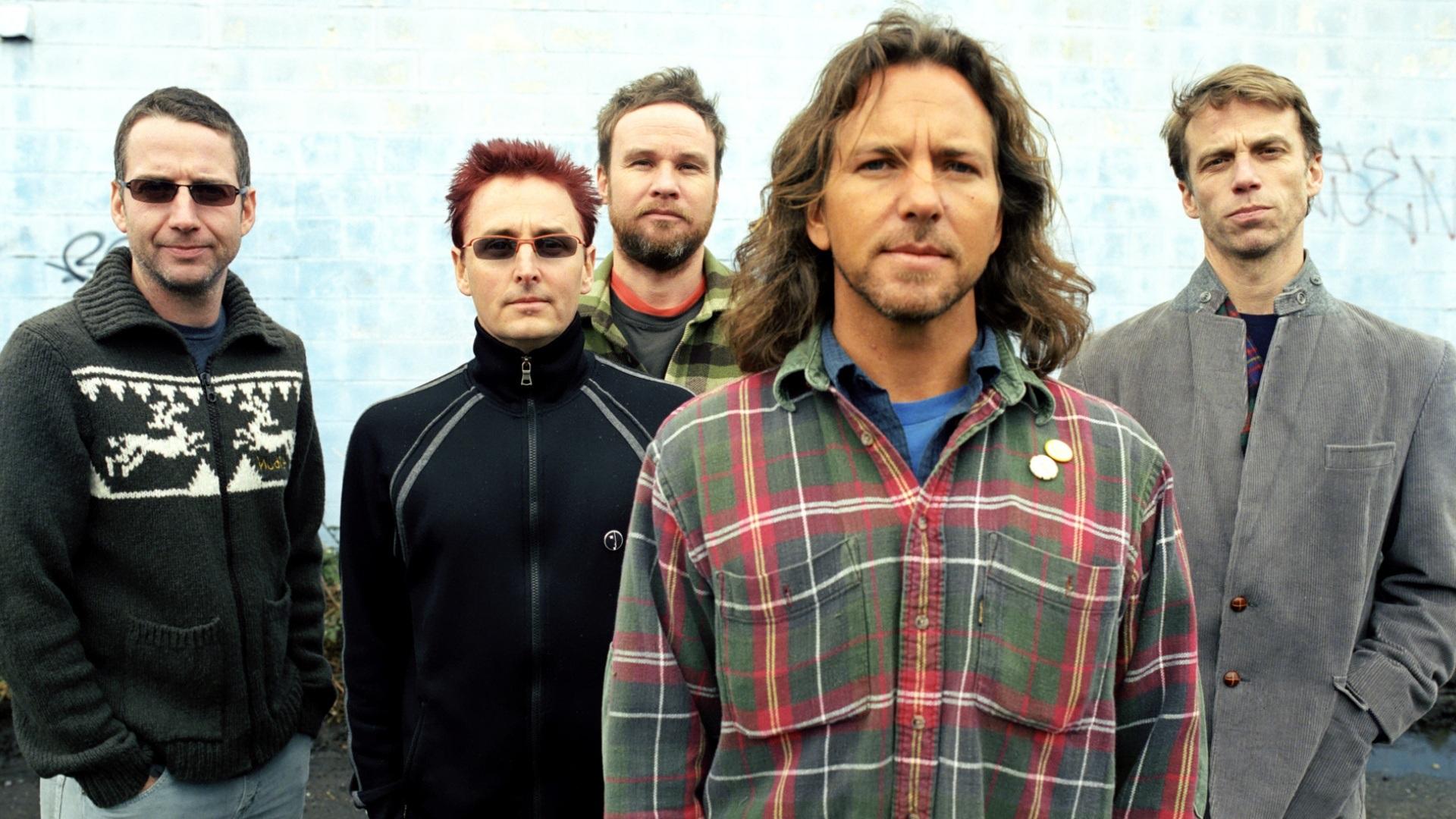 Daughter av Pearl Jam