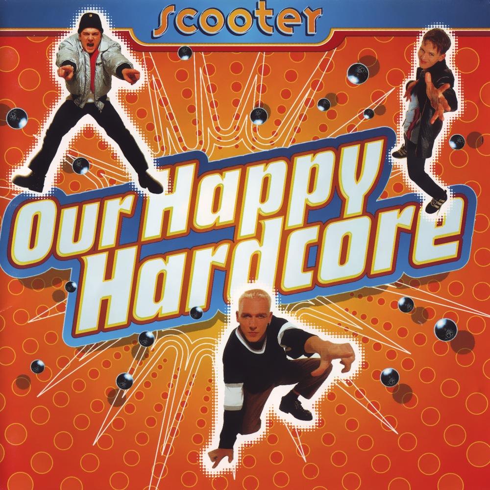 Happy Hardcore Artist 57