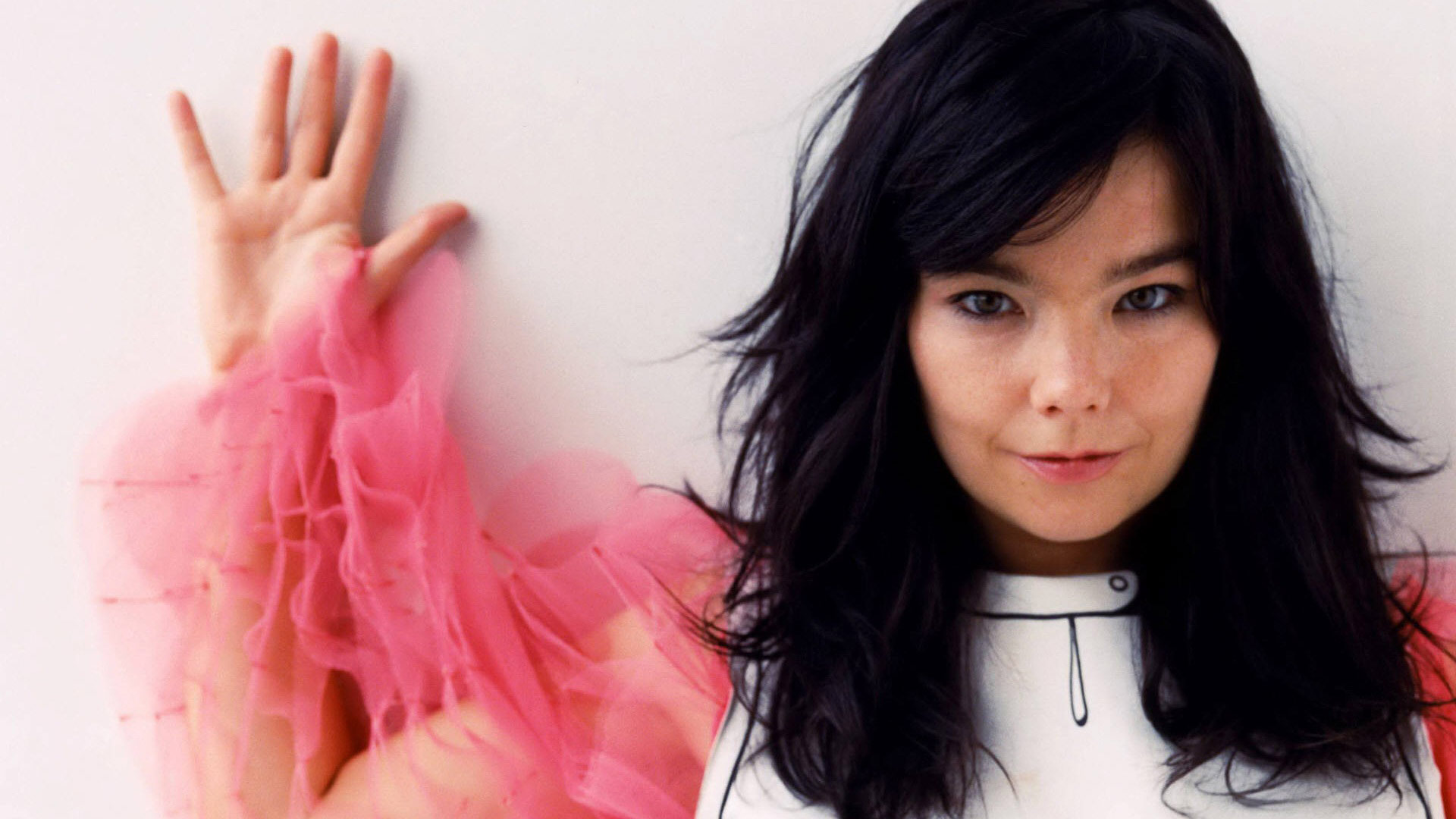 All Is Full Of Love av Björk