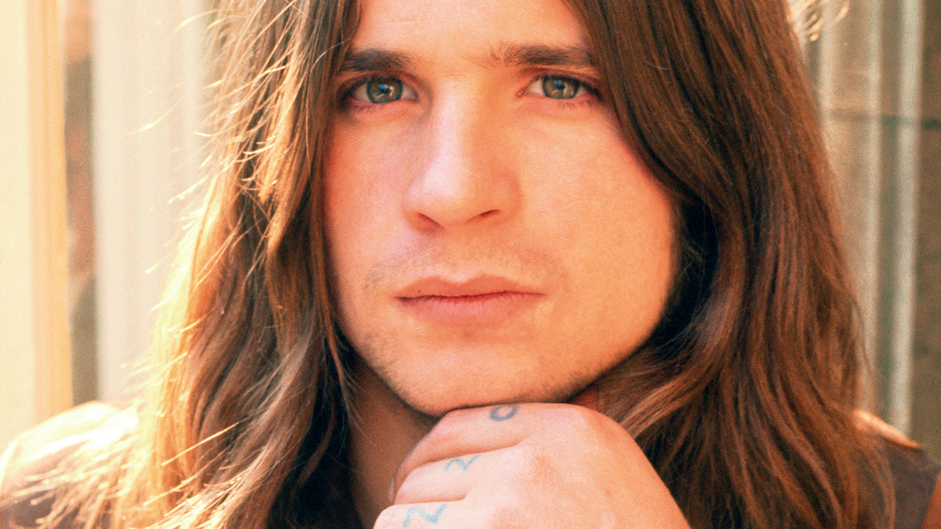 You Can't Kill Rock And Roll av Ozzy Osbourne