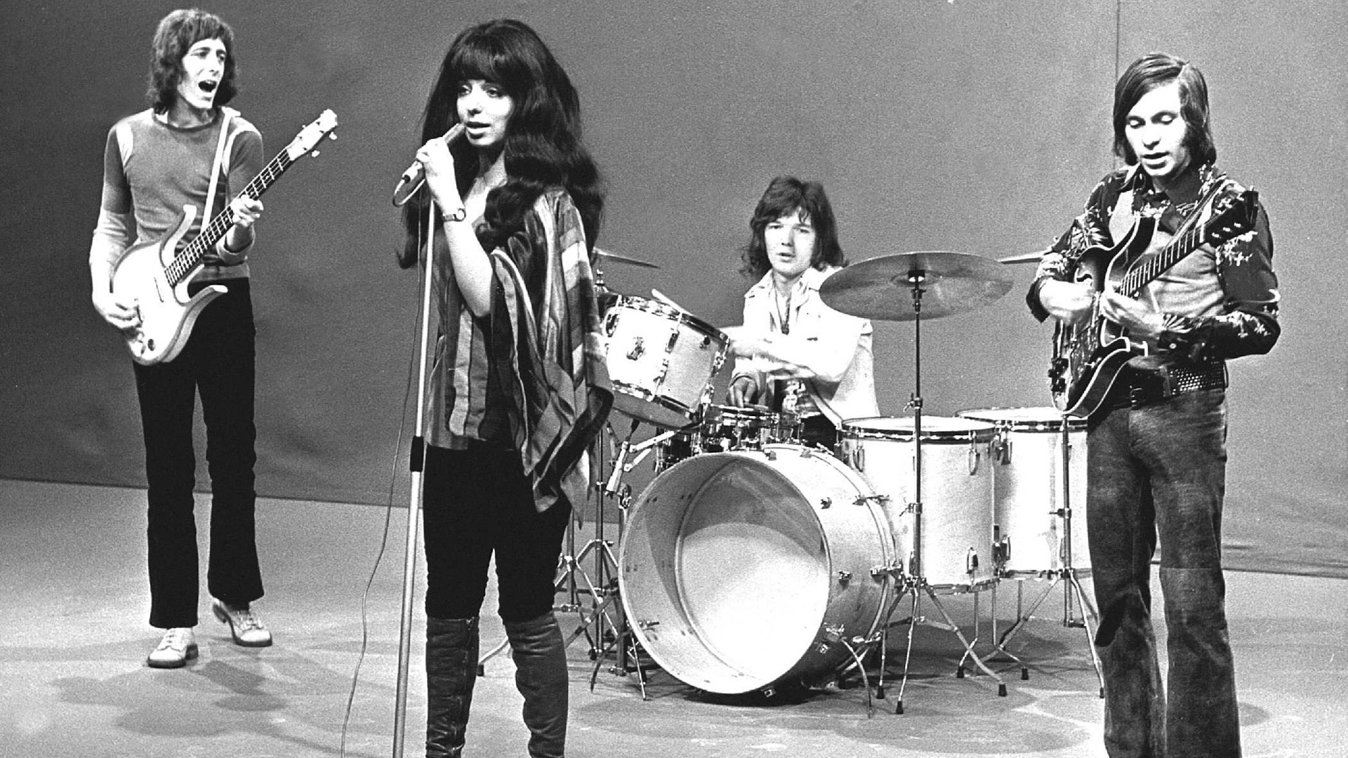 Venus av Shocking Blue
