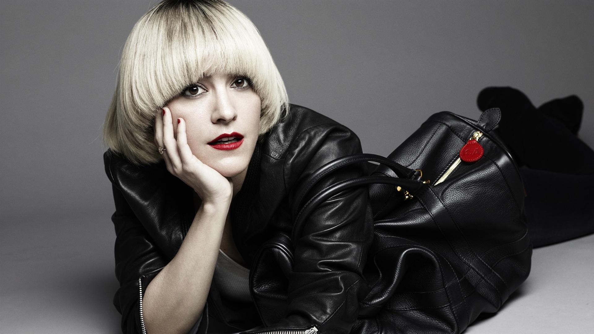 Keren Ann  Music fanart  fanart.tv