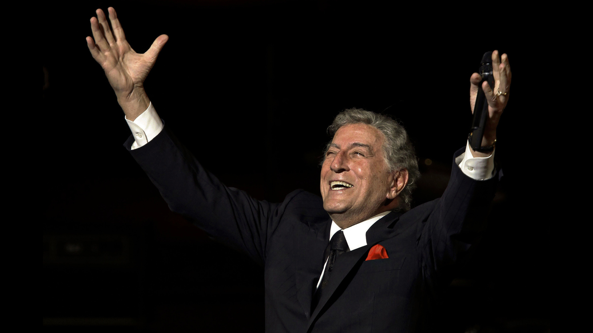 Winter Wonderland av Tony Bennett