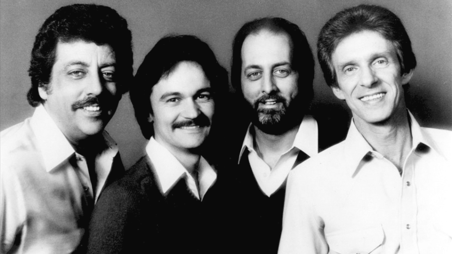 Flowers On The Wall av The Statler Brothers