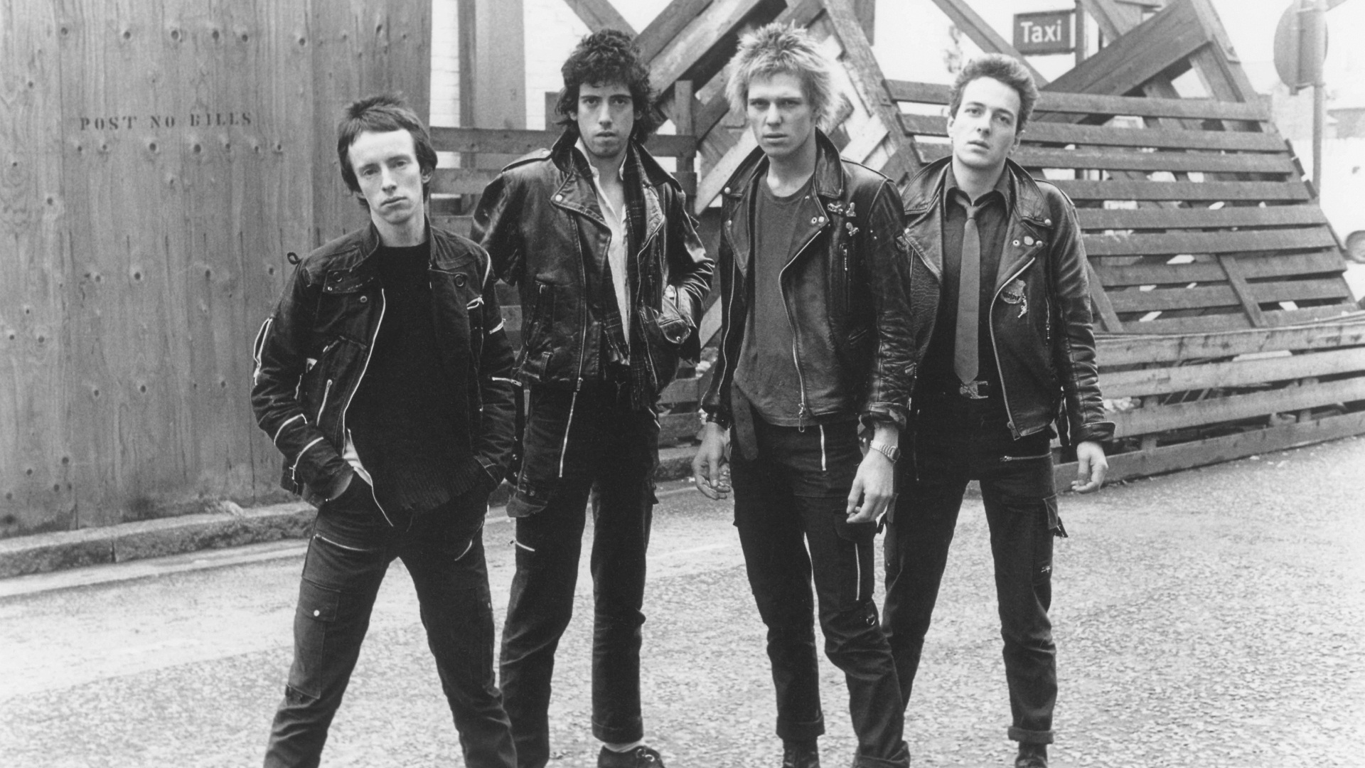 Rock The Casbah av The Clash
