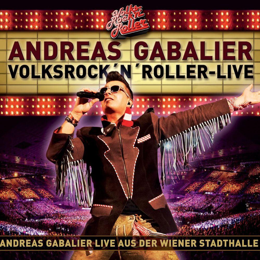 Volks rock n roller