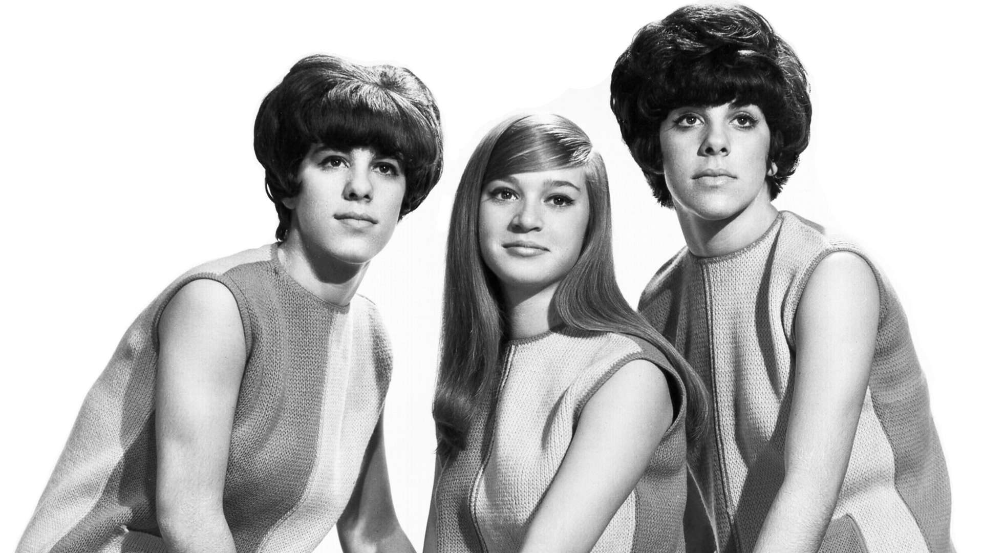 Give Him A Great Big Kiss av The Shangri‐Las