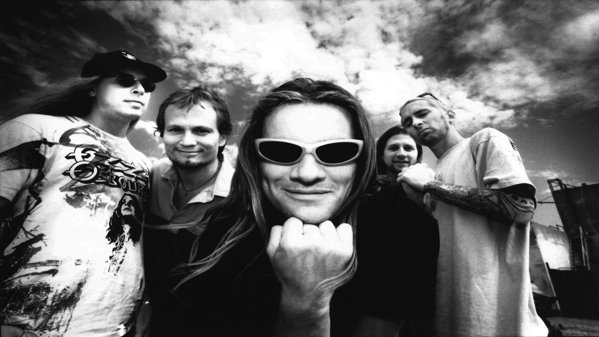 Everything About You av Ugly Kid Joe