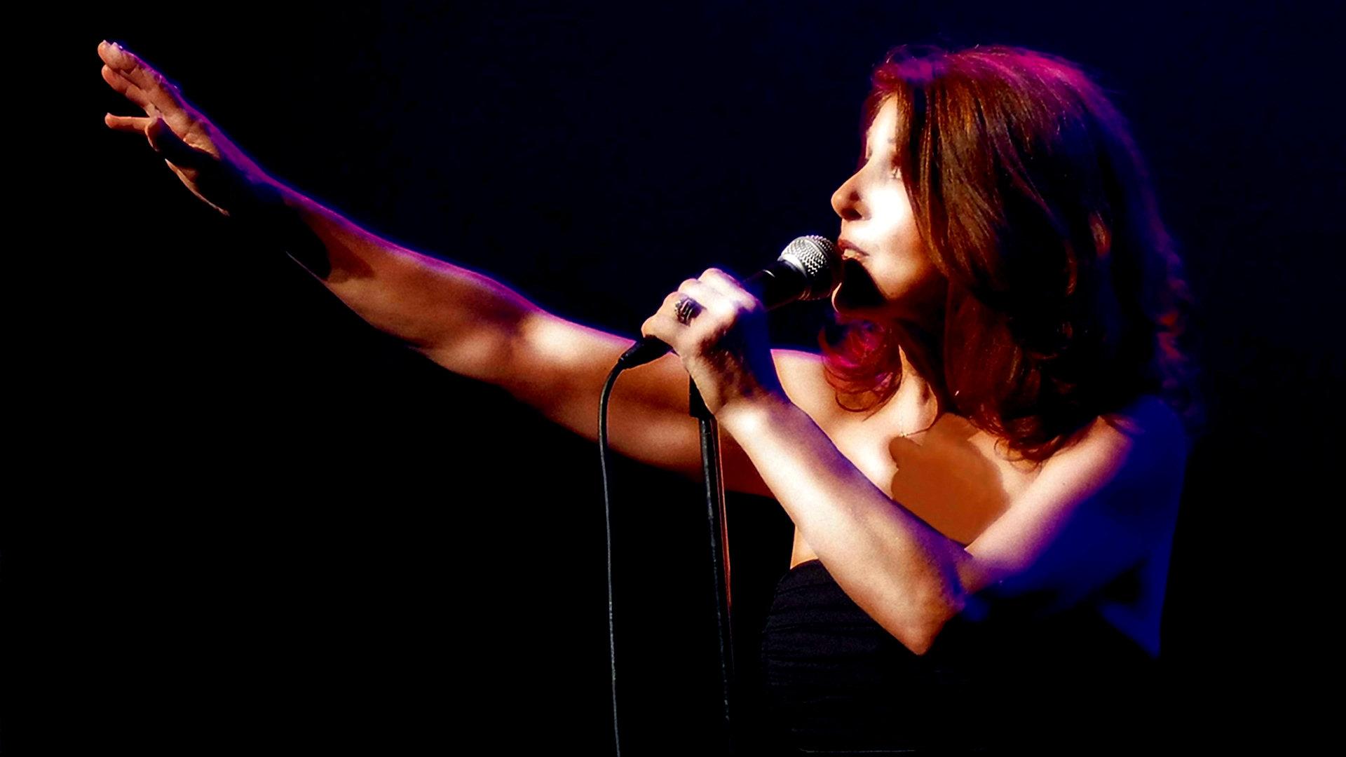 Pearl's A Singer av Elkie Brooks
