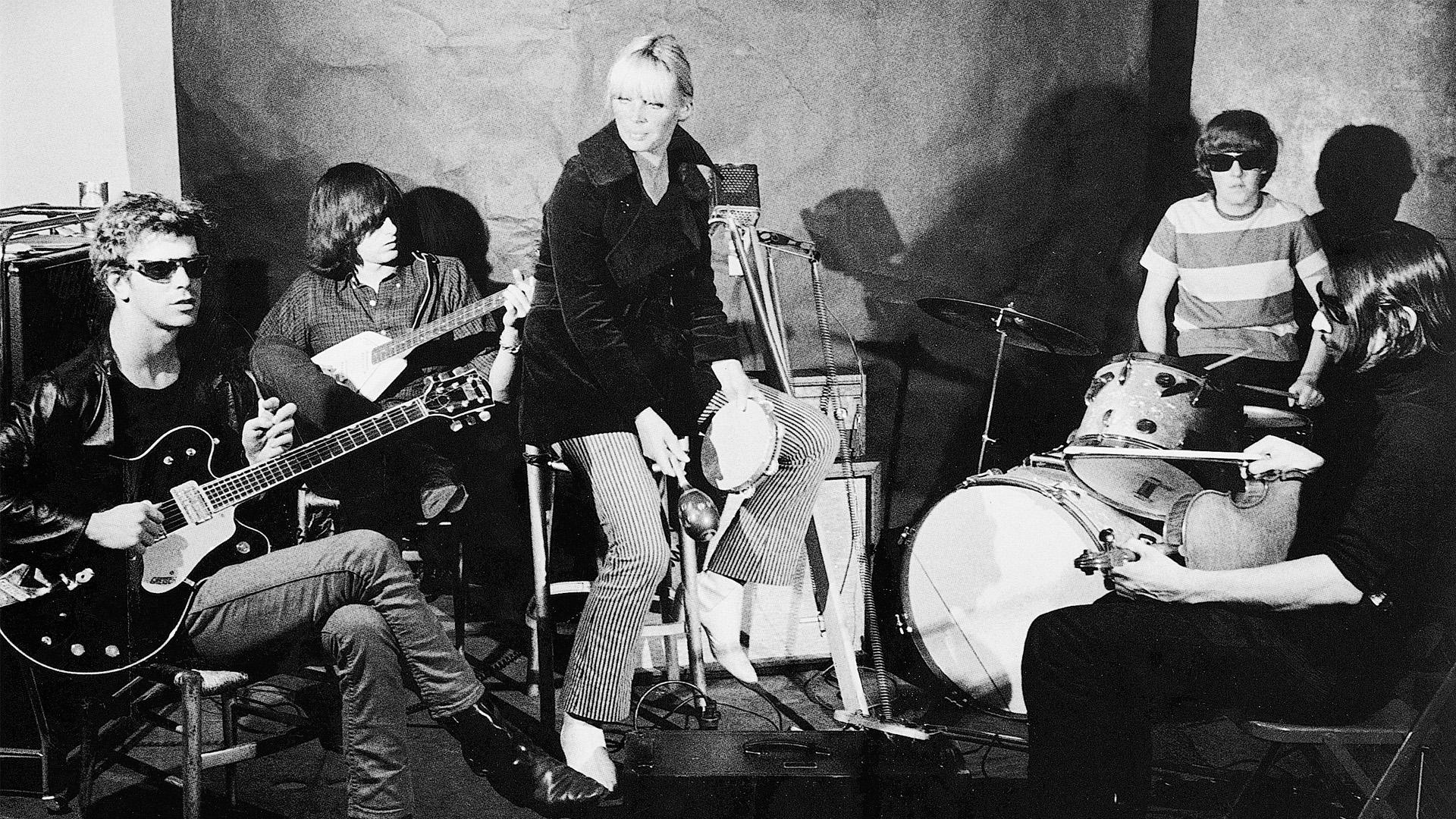 Heroin av The Velvet Underground