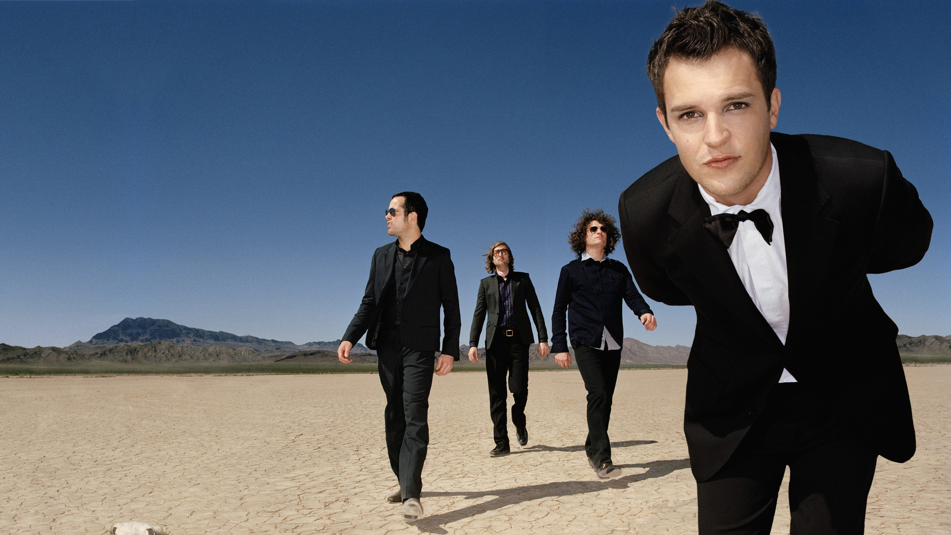 When You Were Young av The Killers