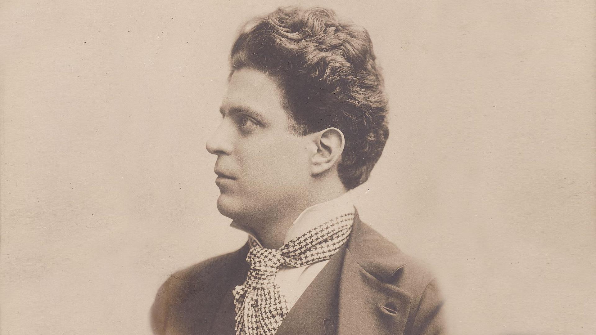 Intermezzo av Pietro Mascagni