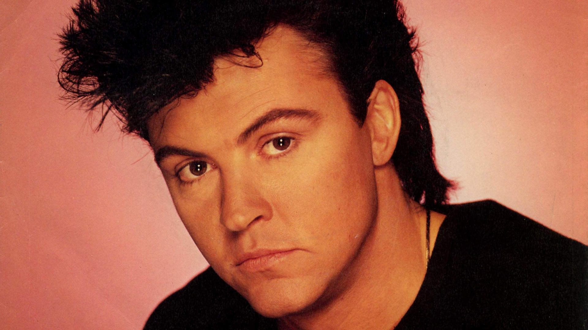 What Christmas Means To Me av Paul Young