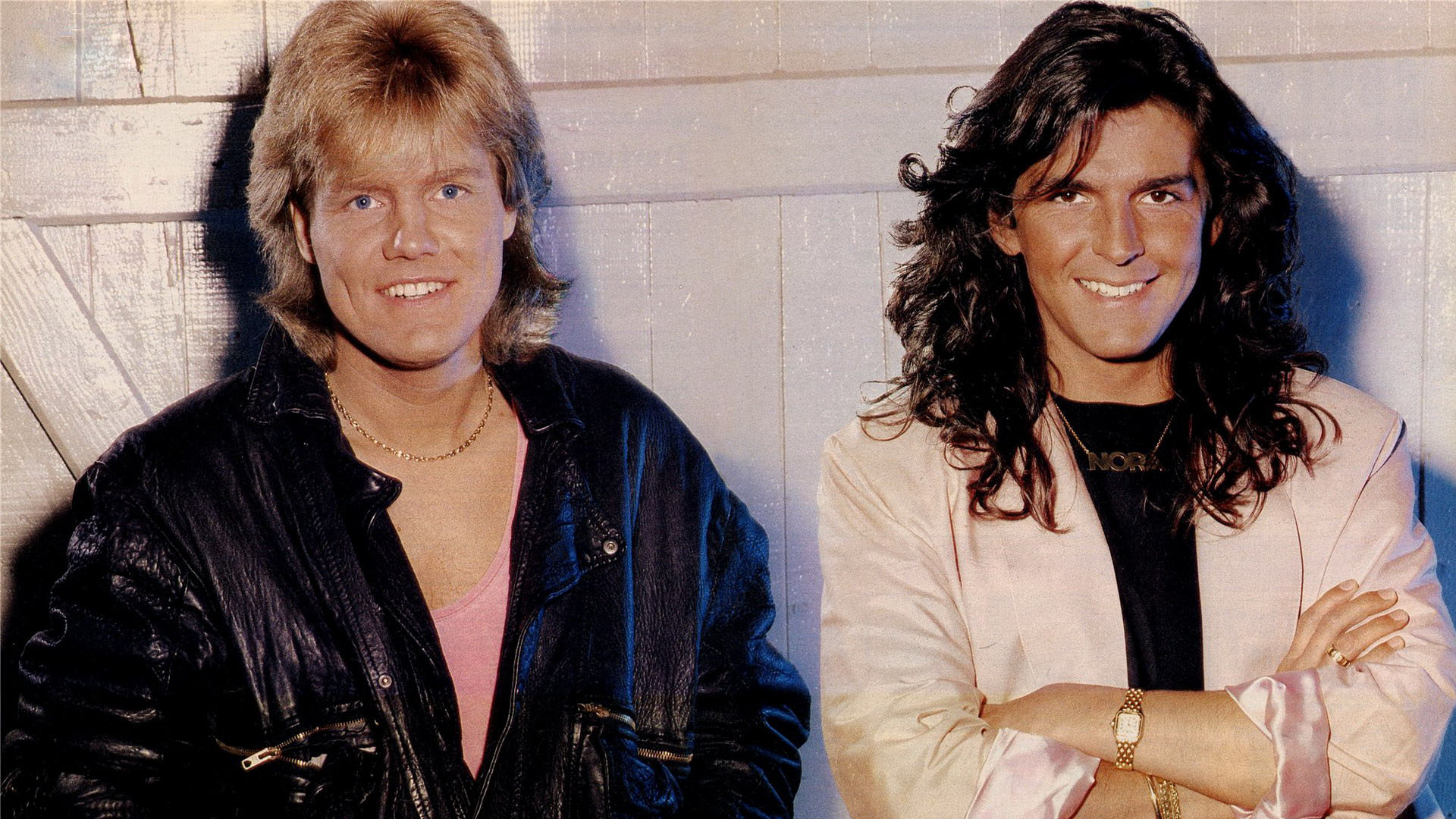 Brother Louie av Modern Talking