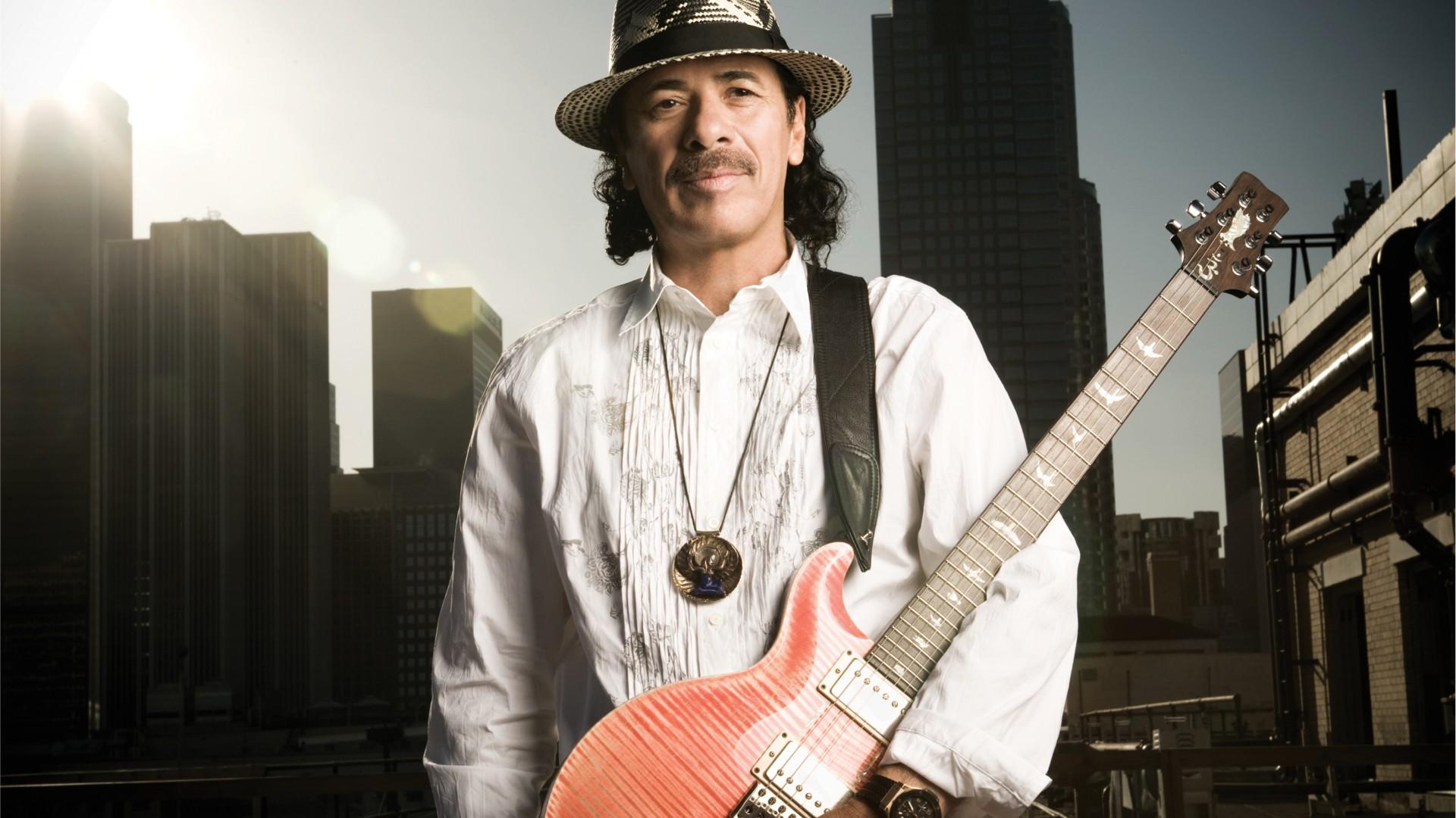 They All Went To Mexico av Santana