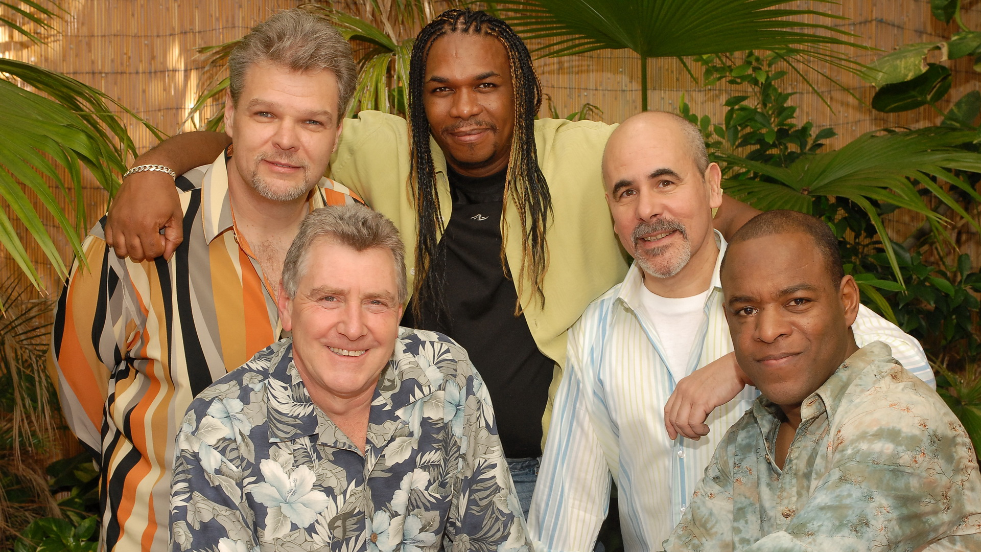Morning Dance av Spyro Gyra