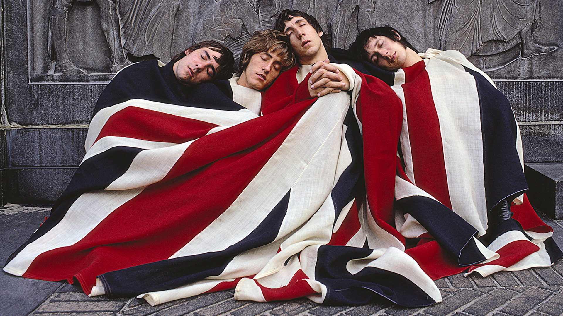 My Generation av The Who
