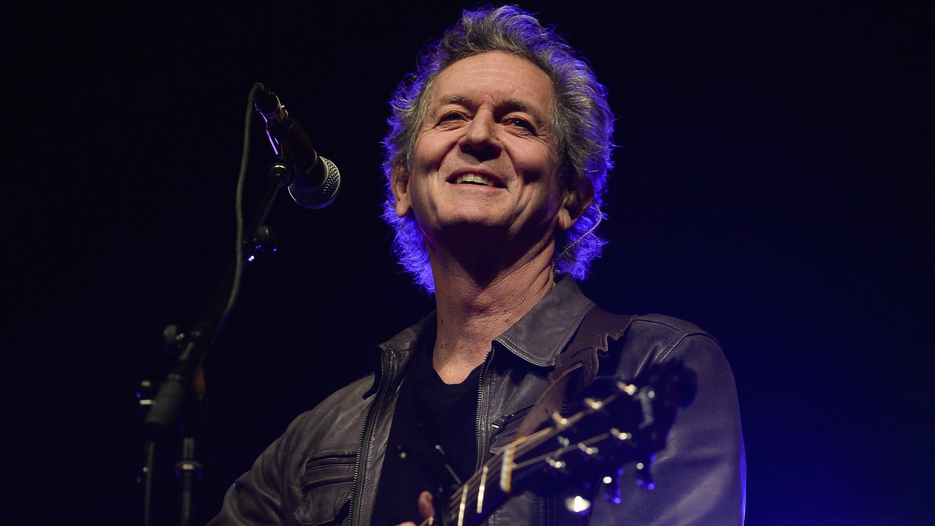 Tobacco Road av Rodney Crowell