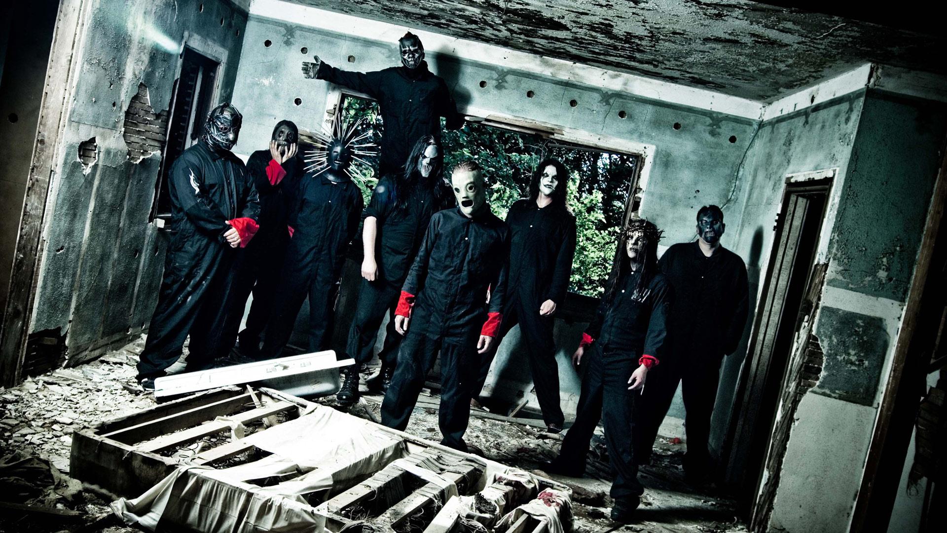 Snuff av Slipknot