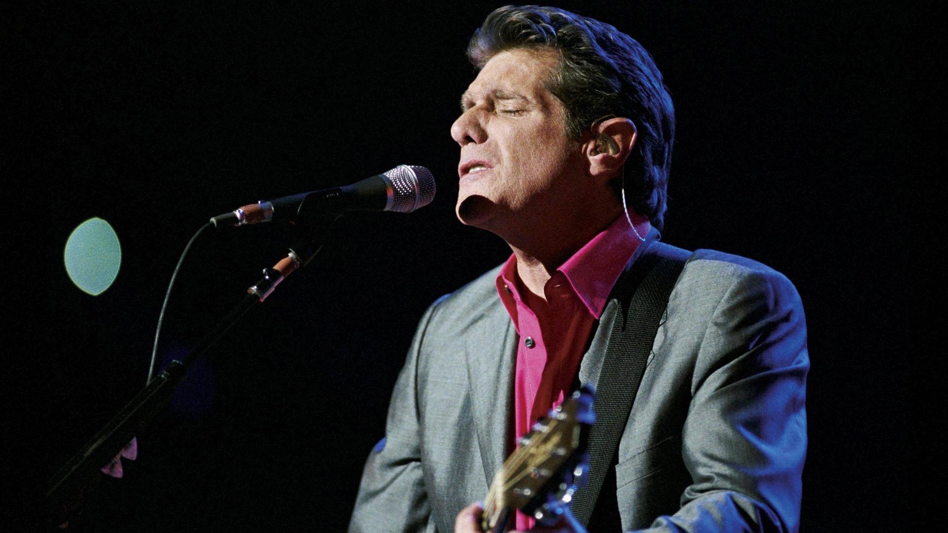 The Heat Is On av Glenn Frey