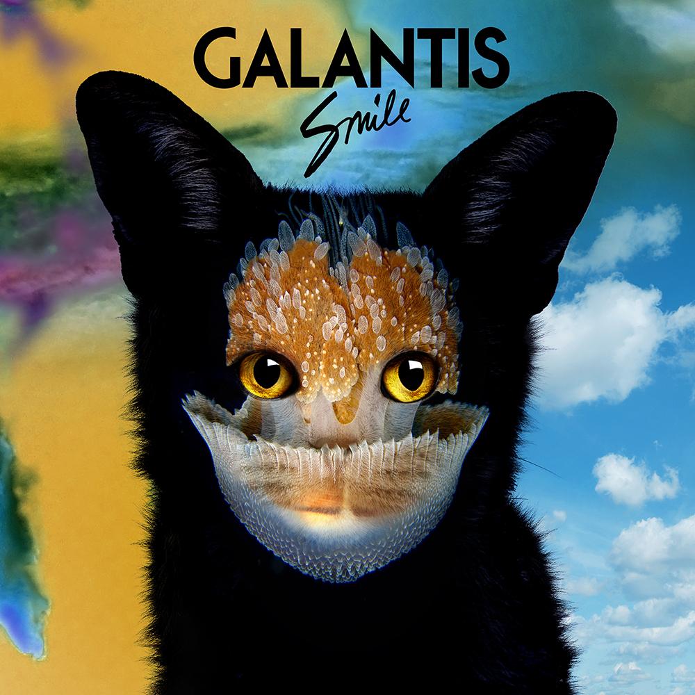 Galantis Tour