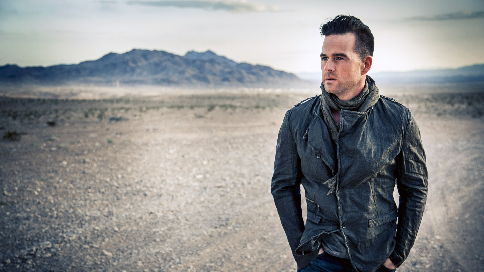 Night's On Fire av David Nail