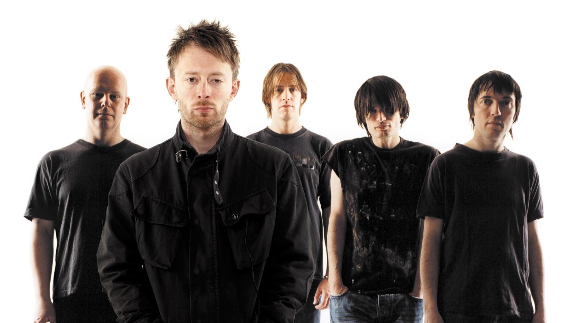 Creep av Radiohead