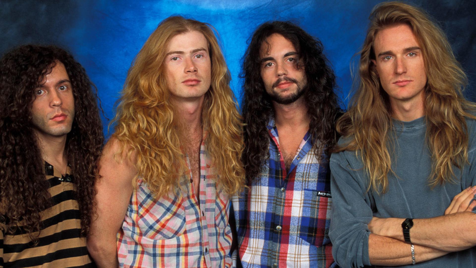 Hangar 18 av Megadeth
