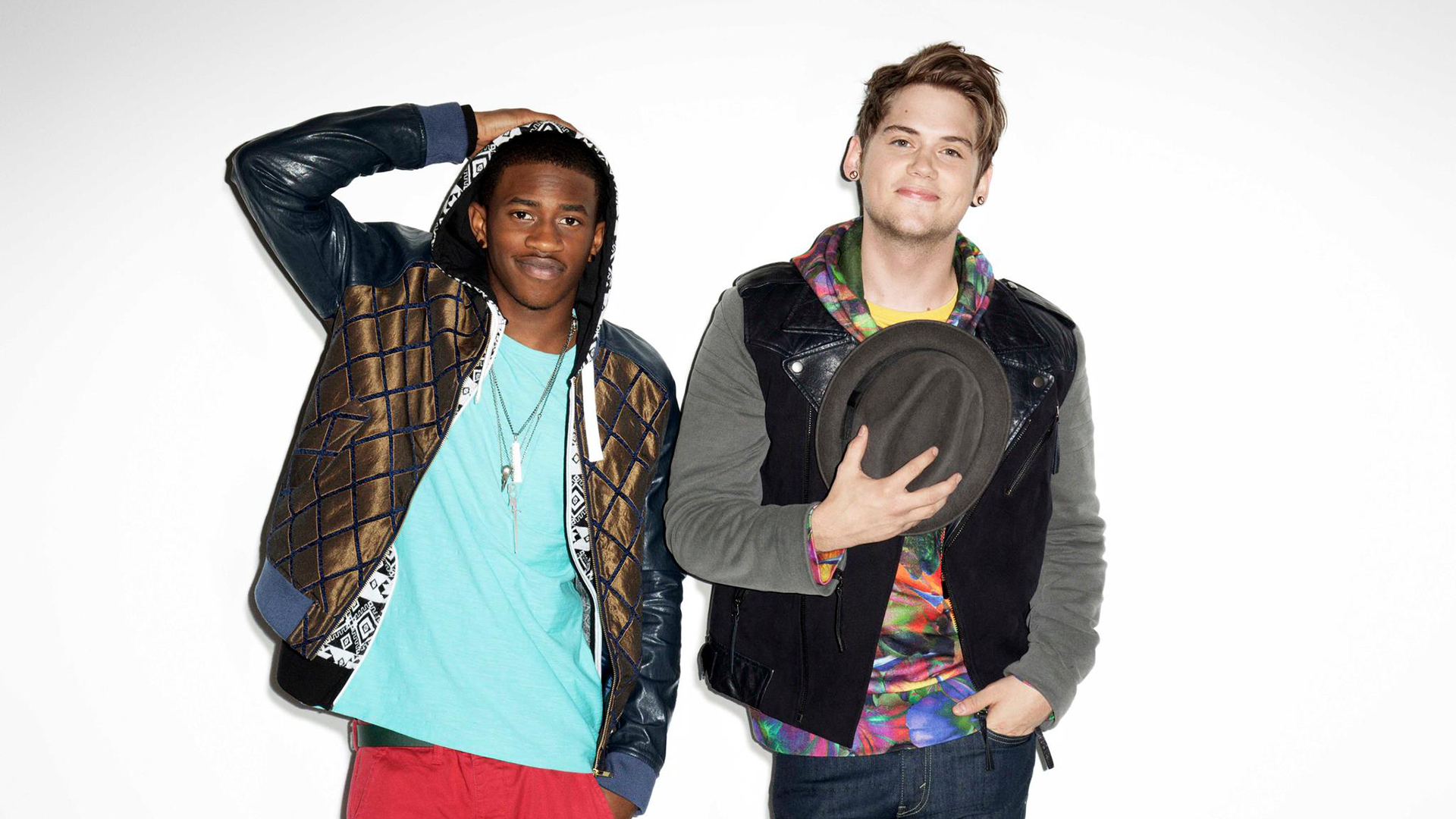 Superstitious av Mkto