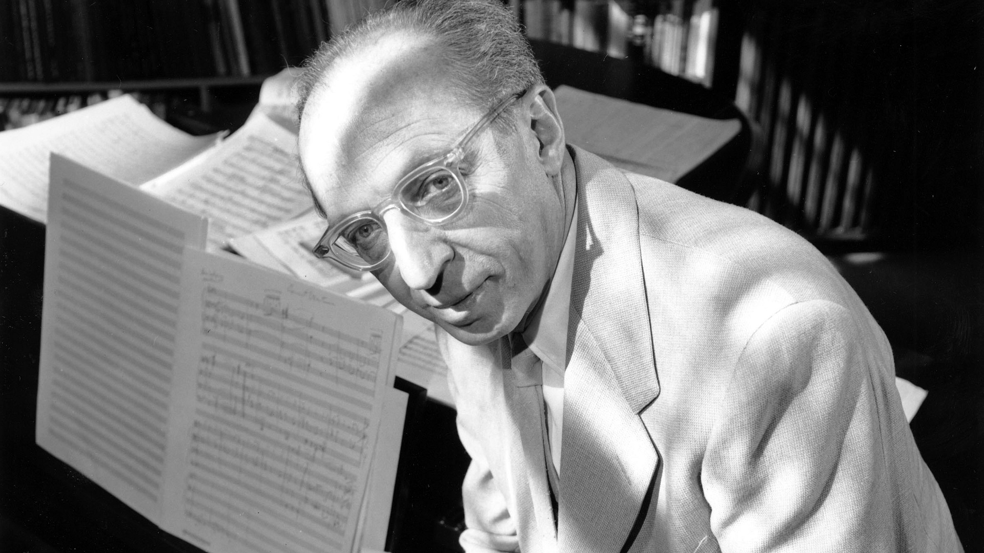 Fanfare For The Common Man av Aaron Copland