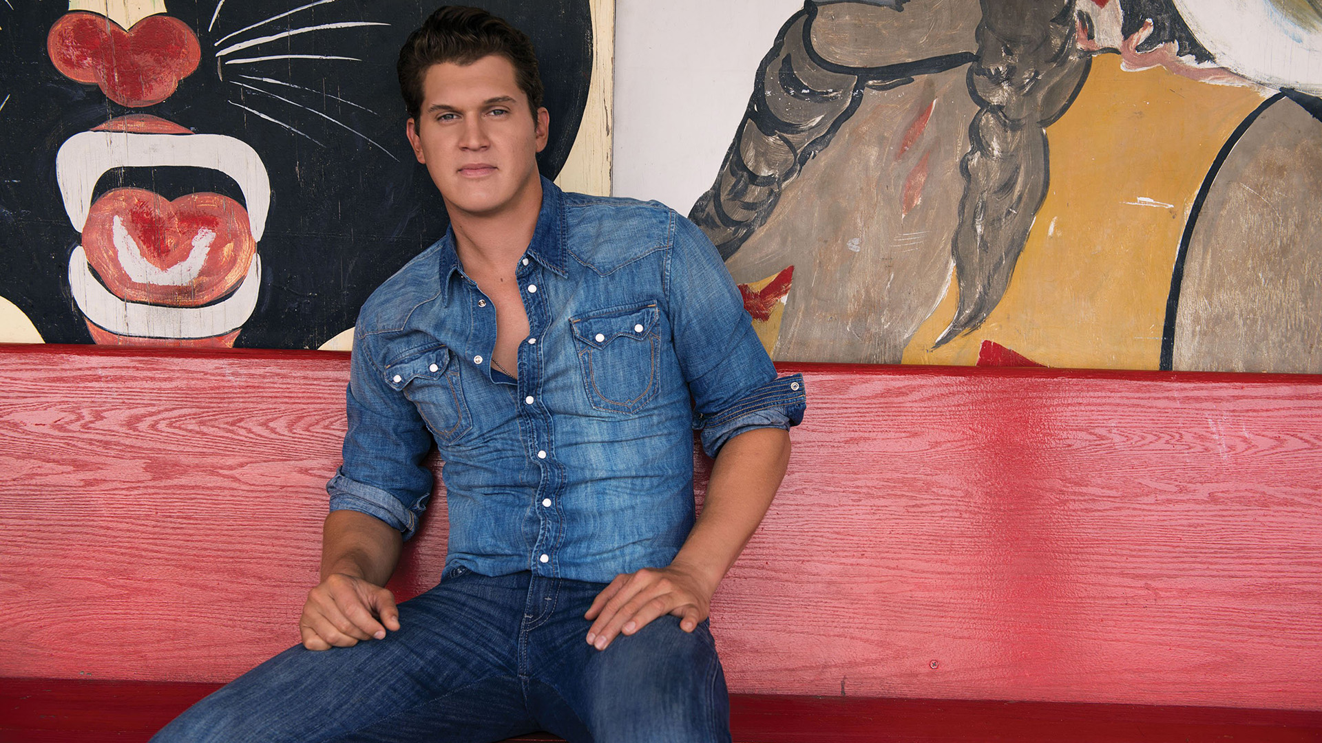 Up All Night av Jon Pardi